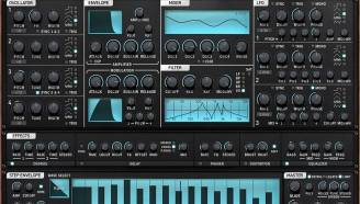Solcito Musica releases Step Modulation Synth SuperTron 4