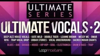 Loopmasters released Tamra Keenan Vocal Acapellas