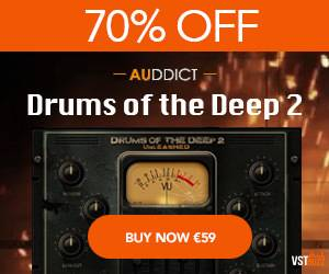 Drums of the Deep 2