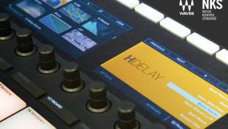 Deal: Waves FREE VIRTUAL INSTRUMENT With any plugin or bundle