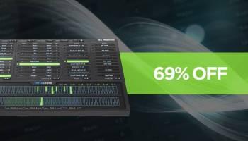 Trackbout released Ripchord free MIDI chord progression plugin