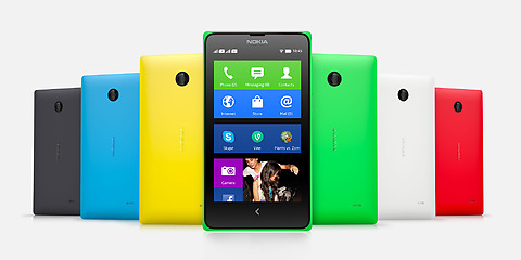 Nokia X receives Android 4 4 4 KitKat with CyanogenMod 11