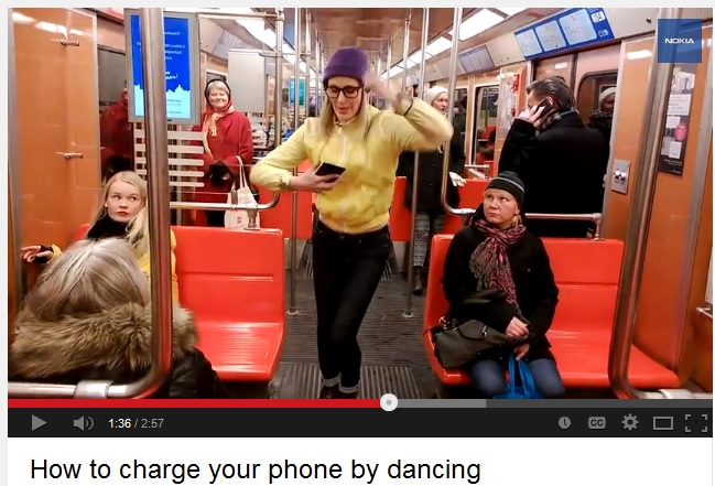 Nokia sustain