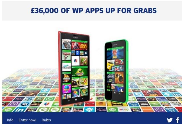 Offer apps