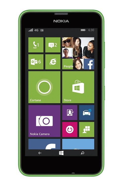 Lumia 630 US