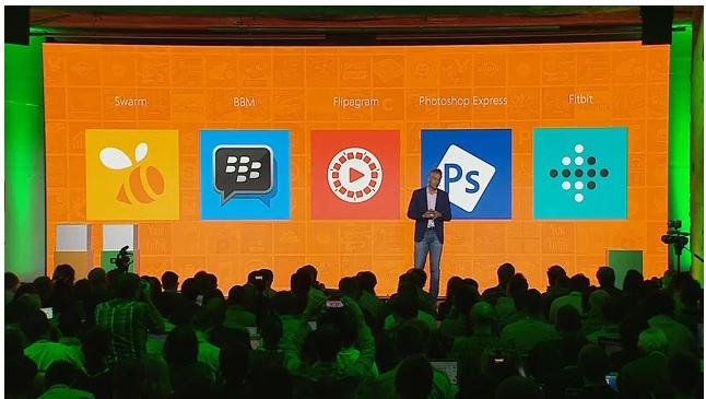 Lumia apps