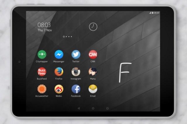 Nokia N1 .4