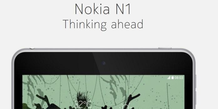 Nokia N1.2