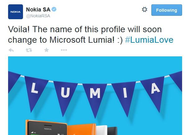 Nokia SA