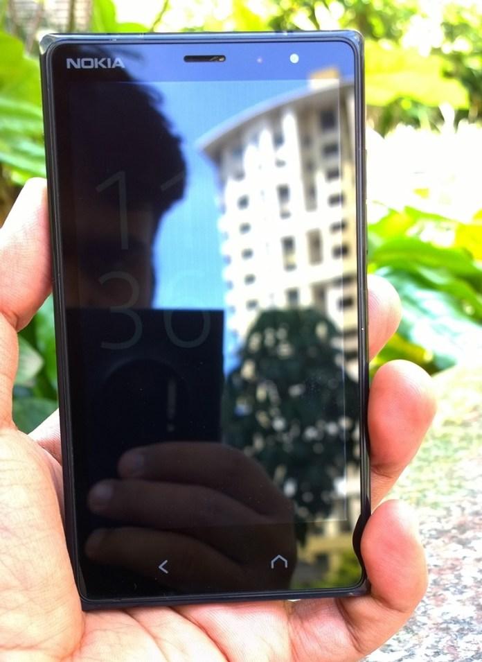 Nokia X2.1