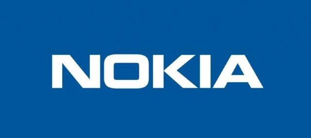 Nokia new logo