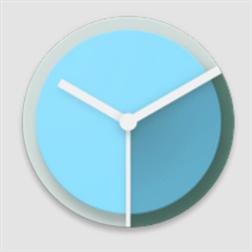 clock o