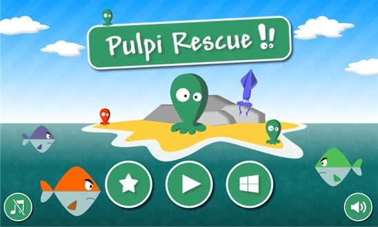 Pulpi Rescue
