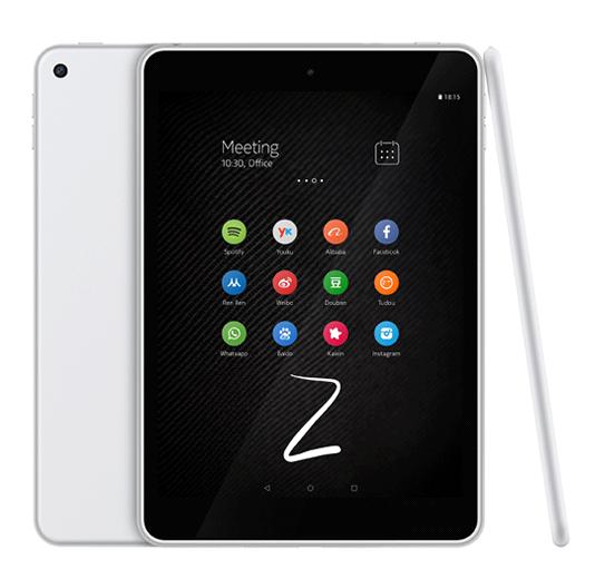 Nokia N1 Taiwan