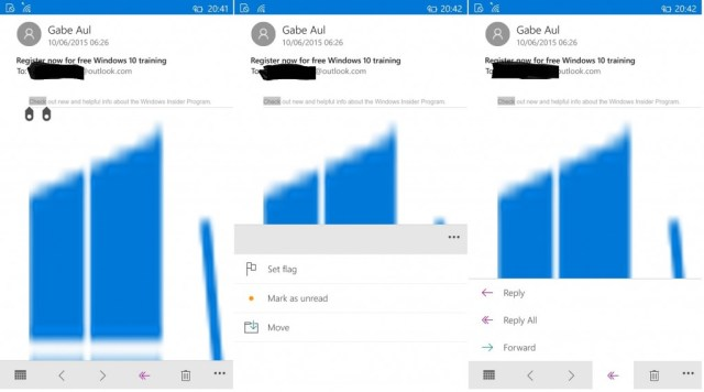 Outlook Mail2