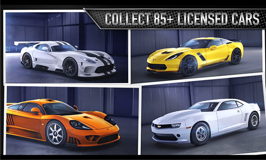 CSR Racing game now comes to Windows Phone Store  | Nokiapoweruser