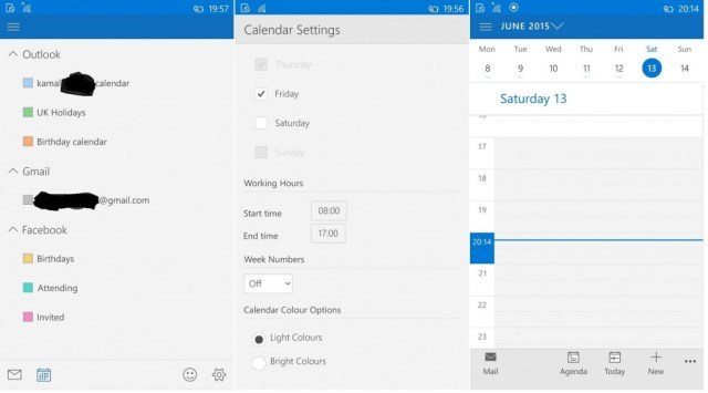 outlook calendar22