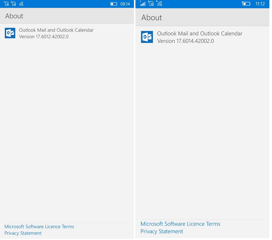 how to turn on background app refresh for mail