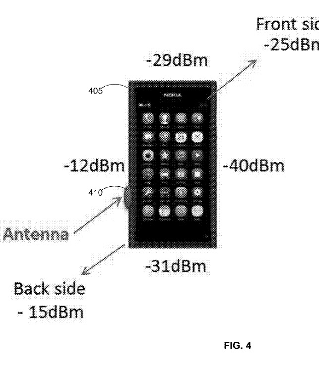 Nokia patents 3D-Touch sensor with Bluetooth headset
