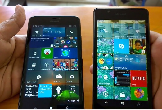 Build 10512 hands-on