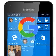 Rumor google is reportedly bringing it 39 s app to windows - Funformobile com login ...