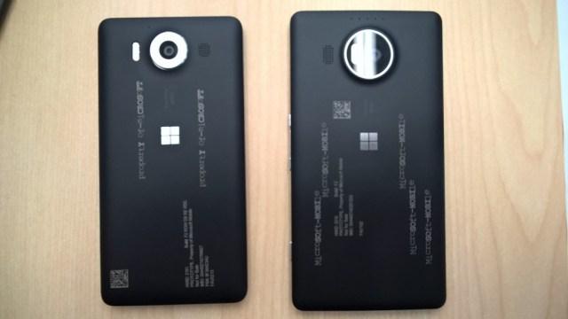 Lumia 950-950 XL proto