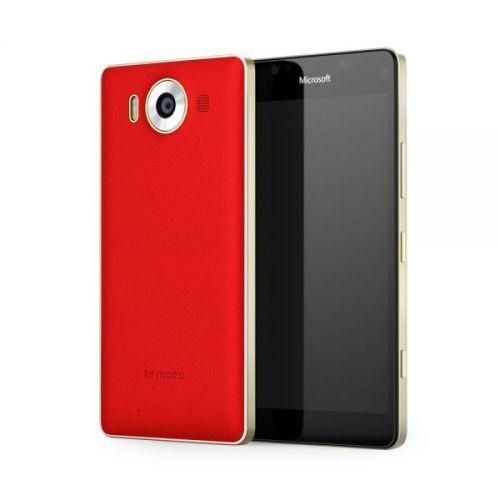 Lumia 950 BAck cover