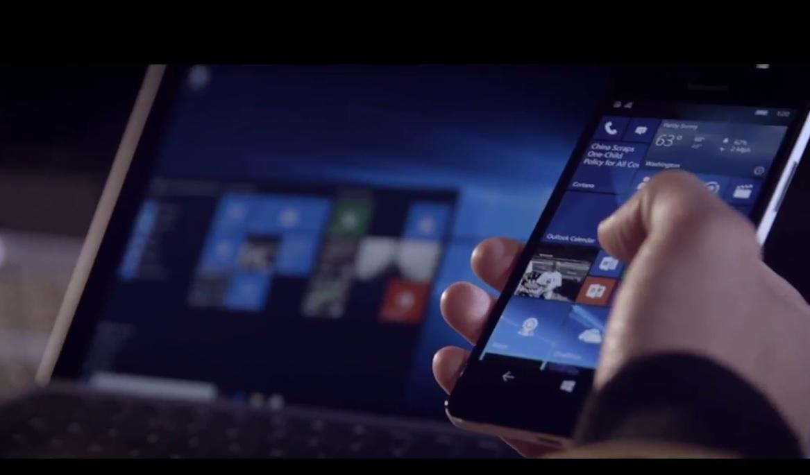 Racing Lumia 950