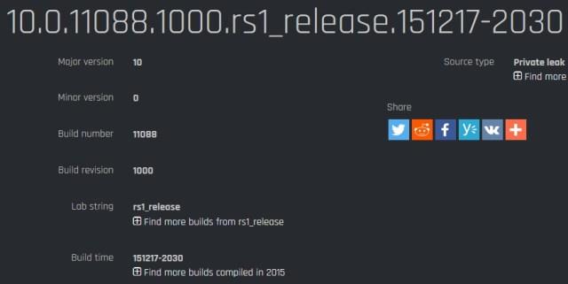 Build 11088