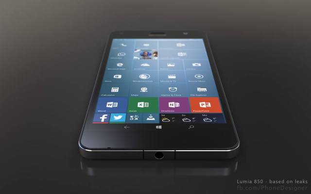 Lumia 850.4