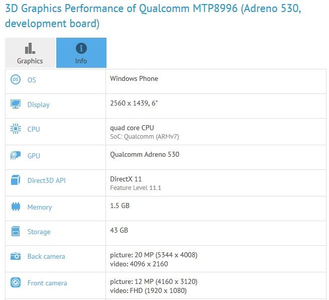 Qualcomm MTP89961