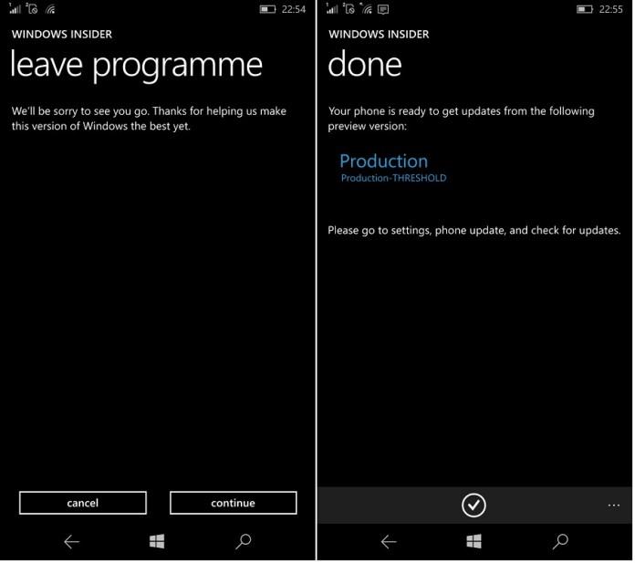 Windows Insider Prod