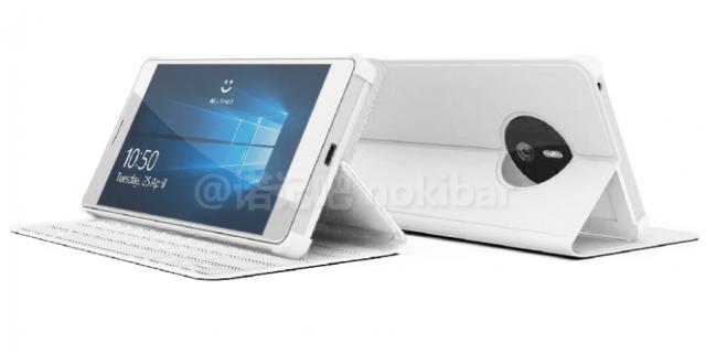 Surface Phone Render