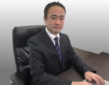 (株)ノコノコ代表取締役山崎篤彦