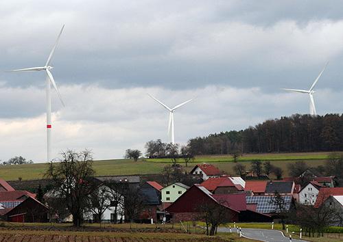 Windraeder Steinbach