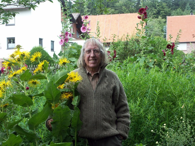 Egon Hassbecker 2005