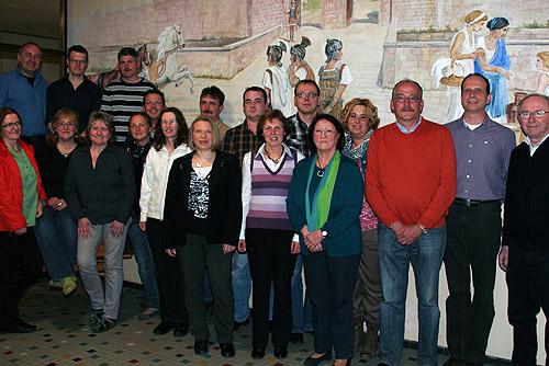 500 Foerderverein Grundschule Schlossau gegruendet