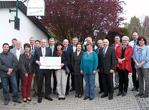 500Gewerbevereine Foto 2012