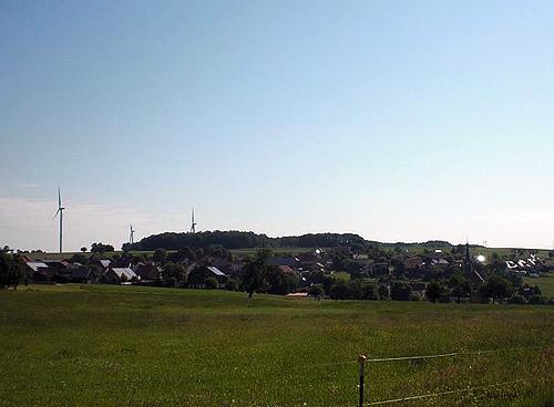 Steinbach windkraftanlagen
