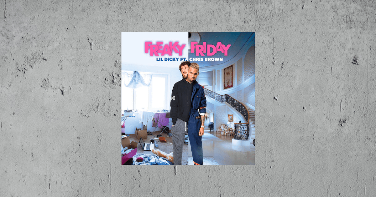 On Repeat: Freaky Friday van Lil Dicky en Chris Brown