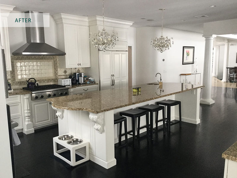 Diy Painting Distressed Kitchen Cabinets ALL ABOUT HOUSE DESIGN Best Gel Stain Kitchen Cabinets