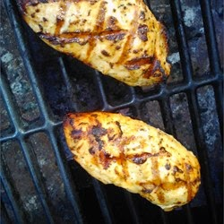 Bbq Grilling – Zesty Grilled Garlic Herb Chicken