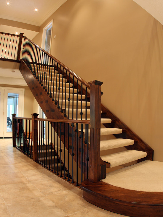 Stclements Staircase (Toronto)