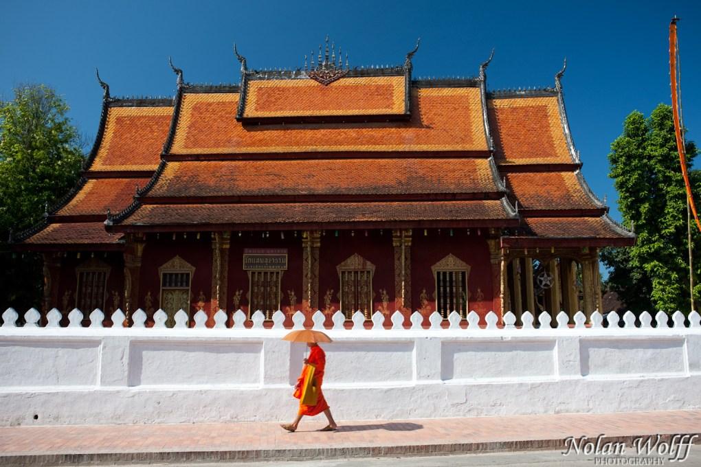 Monk at Wat Saen (454F23917)