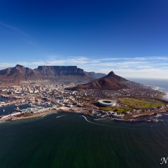 Table Mountain and Lion's Head (454F27149)