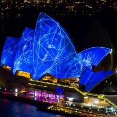 Sydney Opera House - Vivid Sydney 2014 (3J8A01120)