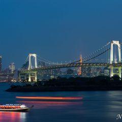 Rainbow Bridge (454F43441)