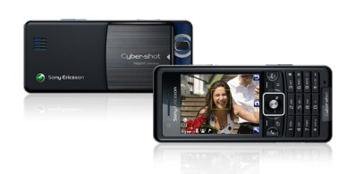 Sony Ericsson Cybershot C510 - Cámara