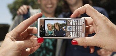 Sony Ericsson Cybershot C510 - Foto