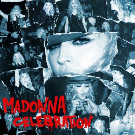 Celebration single cover